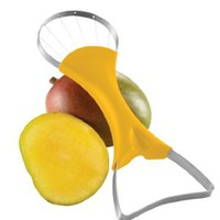 Amco 2 in 1 Mango Tool:Amazon:Kitchen & Dining
