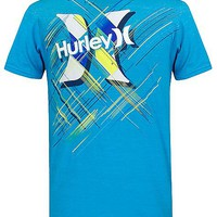 Hurley Quasar T-Shirt - Men's Shirts/Tops | Buckle