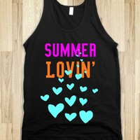 Summer Lovin' - Savannah Banana - Skreened T-shirts, Organic Shirts, Hoodies, Kids Tees, Baby One-Pieces and Tote Bags