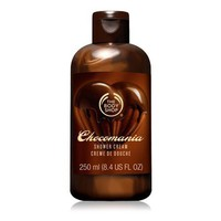 The Body Shop Shower Cream