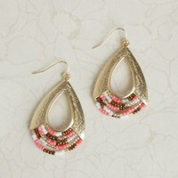 Macaron Delight Earrings at ShopRuche.com