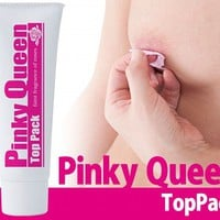 Pinky Queen Top Pack