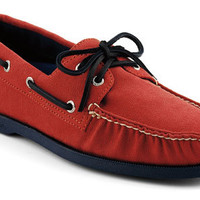 Sperry Top-Sider Men's Authentic Original Canvas Color Pop Boat Shoe