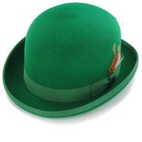 Belfry Mickey - Irish Green Derby