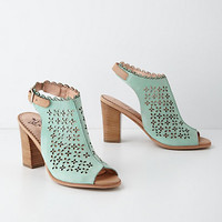Baka Cut Slingbacks