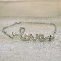 Sweet Amore Bracelet [3980] - $12.00 : Vintage Inspired Clothing & Affordable Summer Frocks, deloom | Modern. Vintage. Crafted.