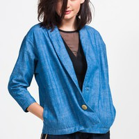 Objects Without Meaning 'Fumo Blazer'