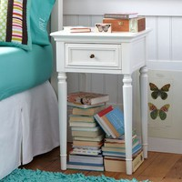 Chelsea Simple Bedside Table