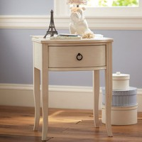 Chic Bedside Table