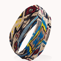 Tribal Headwrap | FOREVER 21 - 1055444438