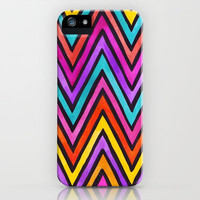 Sizzle iPhone & iPod Case by Erin Jordan