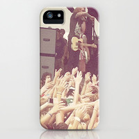 We The Kings iPhone & iPod Case by Rhiannon