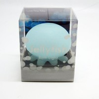 Light Blue Jelly Fish Bath Light:Amazon:Baby