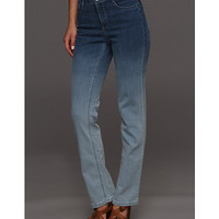 Jones New York JNYJ - 5-Pocket Lexington Jean in Indigo Ombre