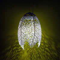 Nervous System | Shop | Hyphae Pendant Lamp