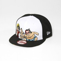 tokidoki x Street Fighter Handle It Snapback