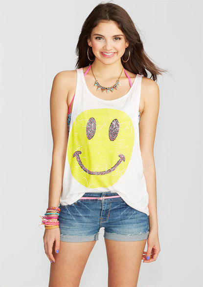 Top clothing stores for teen girls