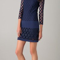 Diane von Furstenberg Enny Dress | SHOPBOP