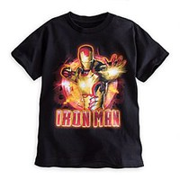 Iron Man 3 Tee for Boys | Disney Store