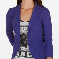Daytrip Lace Back Blazer - Women's Blazers | Buckle