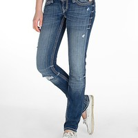 BKE Stella Straight Stretch Jean - Women's Jeans | Buckle