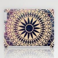 Substitution II iPad Case by Mason Denaro