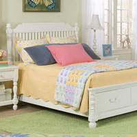 Octavia Twin Size Storage Bed