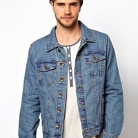 Brave Soul Denim Jacket