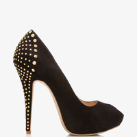 Womens heels, wedges, high heels and pumps | shop online | Forever 21 -  2027971448