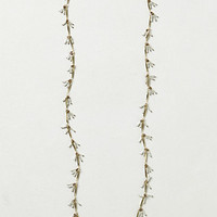 Glinting Sparks Necklace
