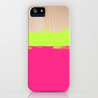 Sorbet VIII - iPhone & iPod Case by Galaxy Eyes || FREE SHIPPING UNTIL MAY 26!