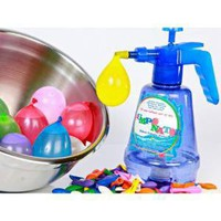 Pumponator - Water Balloon Filler | Balloon Air Pump $19.95