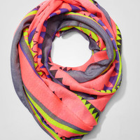 Neon Empire Scarf