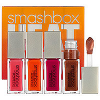 Sephora: Smashbox : Heat Wave Lip Gloss Set : lip-sets-palettes-palettes-value-sets-makeup