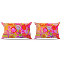 "Nina May ""Spring"" Pillow Case 