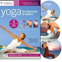 Yoga for Beginners Boxed Set (Yoga for Stress Relief / AM-PM Yoga for Beginners / Essential Yoga for Inflexible People):Amazon: