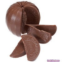 Terry's Milk Chocolate Orange Ball Gift Box | CandyWarehouse.com Online Candy Store
