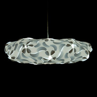Seaflower Pendant Light Shade