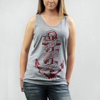 Barnabas Clothing - ANCHOR