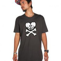 Men&#x27;s Double Skull Tee
