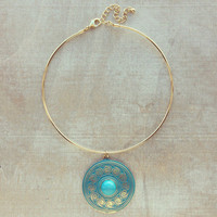 Pree Brulee - Mykonos Necklace