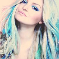 Rainbow Hair Chalk, Most Loved Hair Color Chalk in This Pack, Now Buy 5 Get 1 FREE, Limited Supply