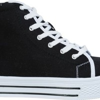 PLATFORM HIGH TOPS | Swell.com