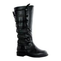 Men's Ellie Ren-125 Black | Overstock.com