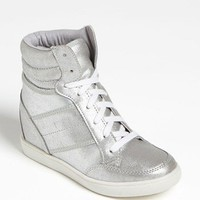 GOLDLUXE by Zigi 'Rumba' Wedge Sneaker | Nordstrom