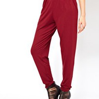 ASOS Peg Trousers at asos.com