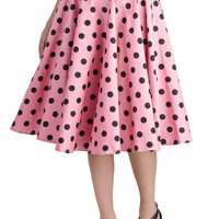 Dance and Swing Skirt | Mod Retro Vintage Skirts from ModCloth