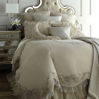 Callisto Home Grace Bed Linens