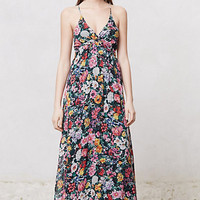 Topanga Canyon Maxi Dress