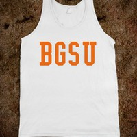 Bgsu  - Nina's Shop - Skreened T-shirts, Organic Shirts, Hoodies, Kids Tees, Baby One-Pieces and Tote Bags
